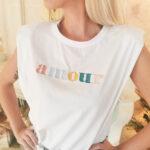 Tee-shirt Amour